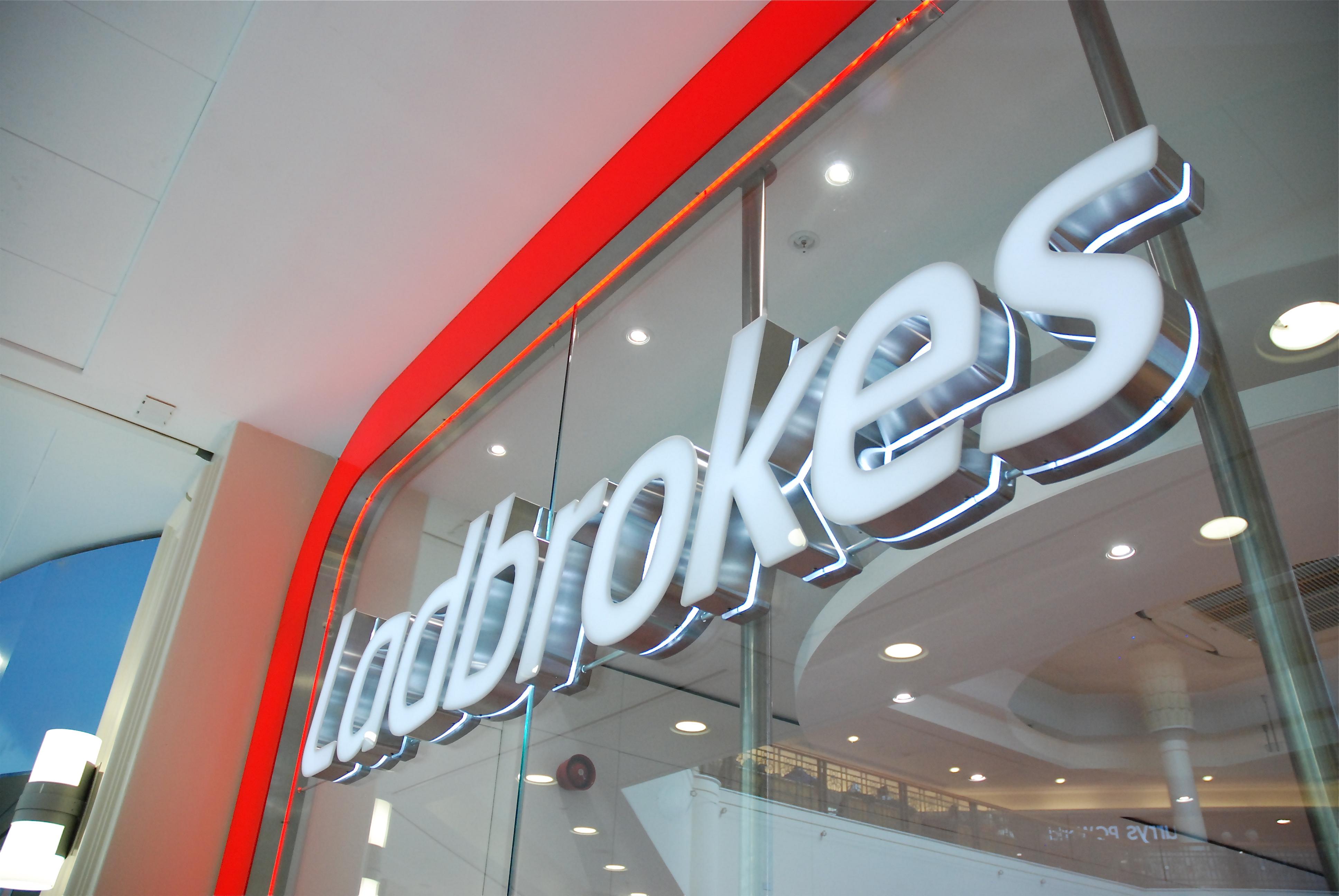 Ladbrokes by Claroblue